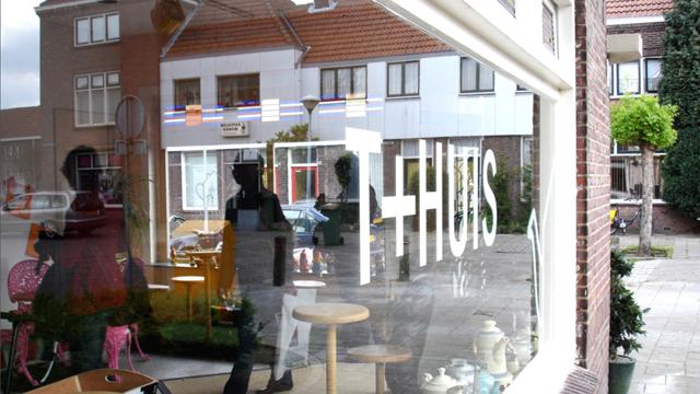 Levenskracht - T-huis - Social Design Agency in Eindhoven